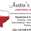 Austin's Finest Janitorial Services, LLC.
