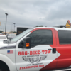 ATX Motorcycle Towing & Transport