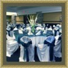 MY CINDERELLA CREATIONS. LINENS & CHAIRCOVERS AND BACKDROPS